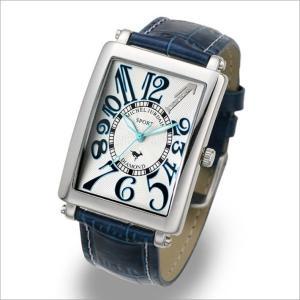 ミッシェル ジョルダン MICHEL JURDAIN 腕時計 SG-3000-5 メンズ レザーベルト|ippin