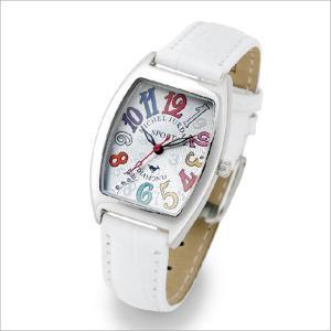 ミッシェル ジョルダン MICHEL JURDAIN 腕時計 SL-1000-10 レディース レザーベルト|ippin
