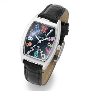 ミッシェル ジョルダン MICHEL JURDAIN 腕時計 SL-1000-7 レディース レザーベルト|ippin
