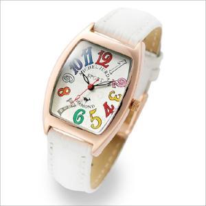 ミッシェル ジョルダン MICHEL JURDAIN 腕時計 SL-1100-5 レディース レザーベルト|ippin