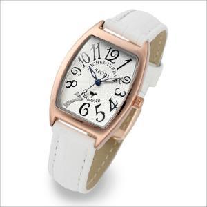 ミッシェル ジョルダン MICHEL JURDAIN 腕時計 SL-1100-6 レディース レザーベルト|ippin