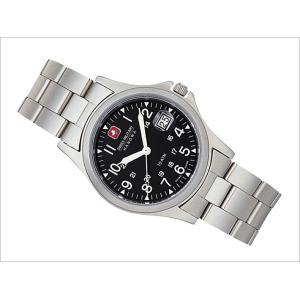 スイスミリタリー SWISS MILITARY 腕時計 CLASSIC ORIGINAL ML-17|ippin