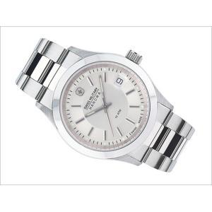 スイスミリタリー SWISS MILITARY 腕時計 ELEGANT PREMIUM ML286 3針 シルバー 38mm メンズ メタルベルト|ippin