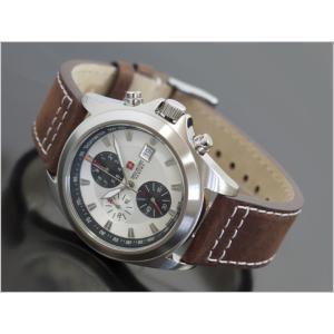 スイスミリタリー SWISS MILITARY 腕時計 ADVANCE ML-328|ippin