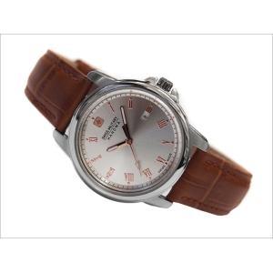 スイスミリタリー SWISS MILITARY 腕時計 ROMAN ML-383 レディース|ippin