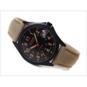 スイスミリタリー SWISS MILITARY 腕時計 CLASSIC TEXTILE ML-388|ippin