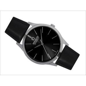 スイスミリタリー SWISS MILITARY 腕時計 PRIMO ML411 3針 ブラック 38mm メンズ レザーベルト|ippin