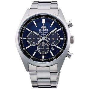 オリエント ORIENT 腕時計 ネオセブンティーズ ソーラーパンダ WV0021TX メタルベルト メンズ ippin