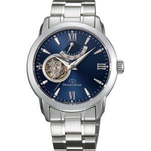 オリエント ORIENT 腕時計 オリエントスター セミスケルトン WZ0081DA メタルベルト メンズ ippin