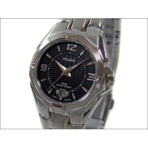 パルサー PULSAR 腕時計 ドレス PXT795 シルバー メタルベルト レディース|ippin