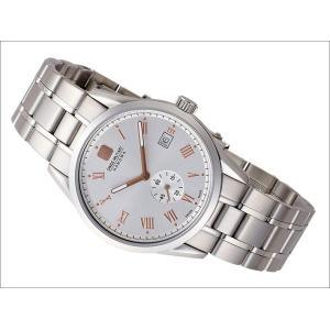 スイスミリタリー SWISS MILITARY 腕時計 ROMAN ML-348 メンズ メタルベルト|ippin