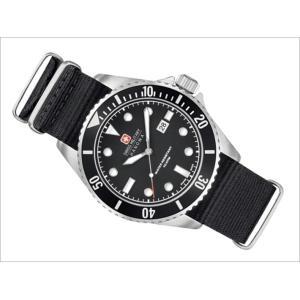 スイスミリタリー SWISS MILITARY 腕時計 NAVY ML-415|ippin