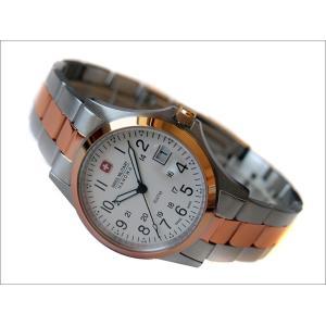 スイスミリタリー SWISS MILITARY 腕時計 CLASSIC ML-L015|ippin