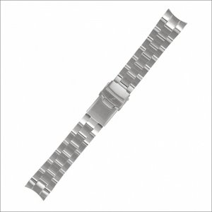 Laco ラコ 402145 ステンレスストラップ 20mm幅|ippin