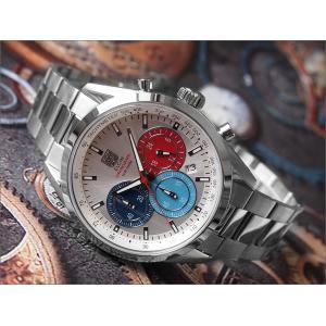 エルジン ELGIN 腕時計 クロノグラフ FK1411S-S シルバー メタルベルト ippin