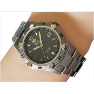 エルジン ELGIN 腕時計 クォーツ ソーラー FK1423TI-B ブラック メタルベルト|ippin
