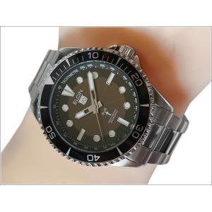 エルジン ELGIN 腕時計 ソーラー 電波受信 FK1427S-BP ブラック メタルベルト|ippin