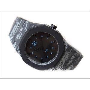 D1ミラノ D1 MILANO 腕時計 カモフラージュ A-CA02 ippin