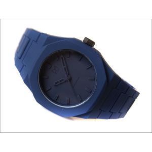 D1ミラノ D1 MILANO 腕時計 モノクローム サードモデル A-MO03|ippin