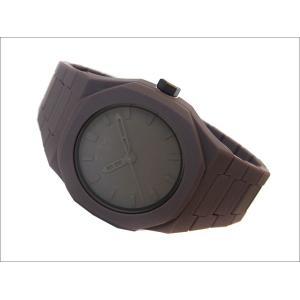 D1ミラノ D1 MILANO 腕時計 モノクローム サードモデル MO-05N ippin