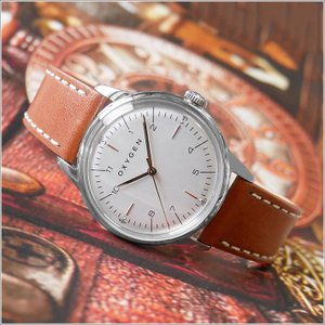 オキシゲン OXYGEN 腕時計 シティレジェンド 36 MARIO L-C-MAR-36 (224343) クォーツ 3針 レザーベルト ippin