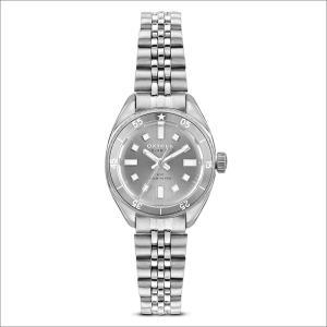 オキシゲン OXYGEN 腕時計 ダイバーレジェンド ミニ26 ANEMONE L-DM-ANE-26 (224361) クォーツ 3針 メタルベルト ippin