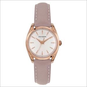 オキシゲン OXYGEN 腕時計 スポーツレジェンド 28 SKIN L-S-SKI-28 (224359) クォーツ 3針 レザーベルト|ippin