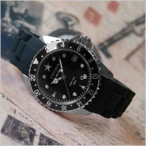 オキシゲン OXYGEN 腕時計 OMF 90001-DT (224943) ラバーベルト アウトレット品|ippin