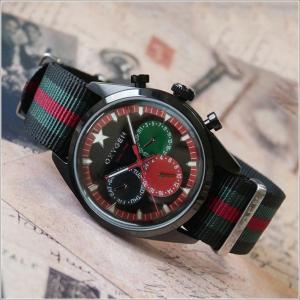 オキシゲン OXYGEN 腕時計 EX-SDT-ROM-40NN (224922) テキスタイルベルト アウトレット品|ippin