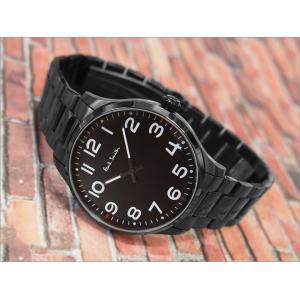 ポールスミス PAUL SMITH 腕時計 P10066 TEMPO メンズ メタルベルト|ippin