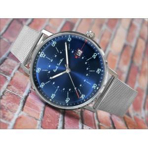 ポールスミス PAUL SMITH 腕時計 P10078 メンズ メッシュメタルベルト ippin