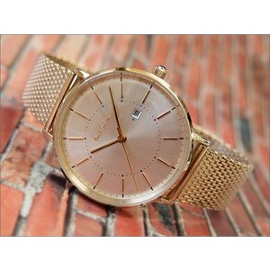 ポールスミス PAUL SMITH 腕時計 PS0070002 TRACK PETIT メンズ メッシュメタルベルト|ippin