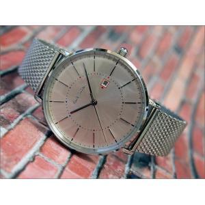 ポールスミス PAUL SMITH 腕時計 PS0070003 TRACK PETIT メンズ メッシュメタルベルト|ippin