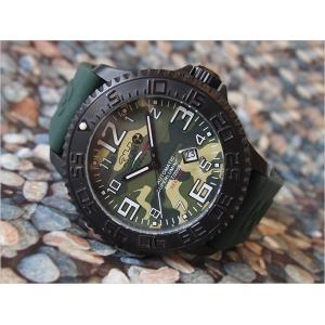 トレアッカ イタリア 3H ITALIA 腕時計 TC01 メンズ ラバーベルト 替ベルト付き|ippin