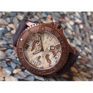 トレアッカ イタリア 3H ITALIA 腕時計 TC04 メンズ ラバーベルト 替ベルト付き|ippin