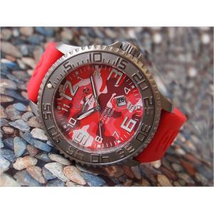 トレアッカ イタリア 3H ITALIA 腕時計 TC05 メンズ ラバーベルト 替ベルト付き|ippin