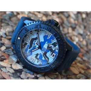 トレアッカ イタリア 3H ITALIA 腕時計 TC06 メンズ ラバーベルト 替ベルト付き|ippin