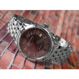 モーリスラクロア MAURICE LACROIX 腕時計 LC6027-SS002-310 メタルベルト ippin