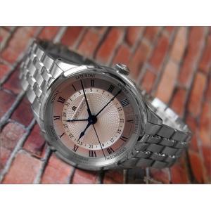 モーリスラクロア MAURICE LACROIX 腕時計 MP6507-SS002-110 メタルベルト|ippin