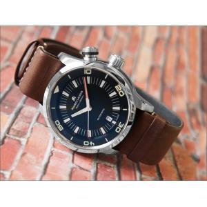 モーリスラクロア MAURICE LACROIX 腕時計 PT6248-SS001-330 レザーベルト ippin