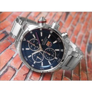 モーリスラクロア MAURICE LACROIX 腕時計 PT6008-SS002-431 FCバルセロナ オフィシャルモデル ippin