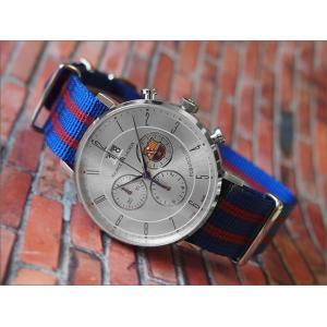 モーリスラクロア MAURICE LACROIX 腕時計 EL1088-SS002-120 FCバルセロナ オフィシャルモデル ippin