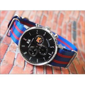 モーリスラクロア MAURICE LACROIX 腕時計 EL1088-SS002-320 FCバルセロナ オフィシャルモデル|ippin
