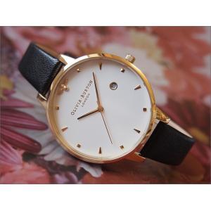 オリビアバートン OLIVIA BURTON 腕時計 OB16AM86 レディース レザーベルト ippin