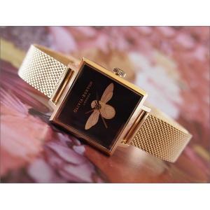 オリビアバートン OLIVIA BURTON 腕時計 OB16AM90 レディース メッシュメタルベルト|ippin