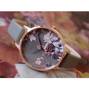 オリビアバートン OLIVIA BURTON 腕時計 OB16CS08 レディース レザーベルト|ippin