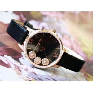 オリビアバートン OLIVIA BURTON 腕時計 OB16CH05 レディース レザーベルト ippin