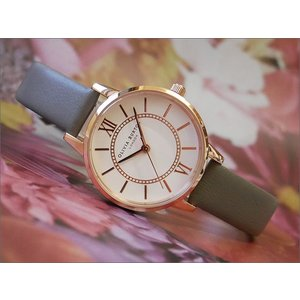 オリビアバートン OLIVIA BURTON 腕時計 OB16WD63 レディース レザーベルト|ippin