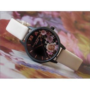オリビアバートン OLIVIA BURTON 腕時計 OB16AD30 レディース レザーベルト ippin
