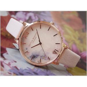 オリビアバートン OLIVIA BURTON 腕時計 OB16SP03 レディース レザーベルト ippin